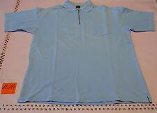 ToP Brustweite 128cm 3XL JOOP! kurzarm Poloshirt Herrenhemd Designerhemd 16-14