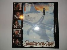 Shadow of The Wolf, Laserdisc 59896, Lou Diamond Phillips, Toshiro Mifune