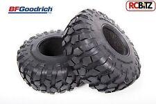 """2.2"""" BFGoodrich Krawler scale Tyre R35 crawler tire Axial Wraith Ridgecrest"""