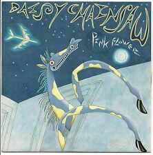 "DAISY CHAINSAW - PINK FLOWER + ROOM ELEVEN - 7"" SINGLE 1992 MINT CONDITION"