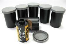 6 Rolls Kodak HD2 High Definition ISO 200 35mm Color negative film 36 Exp.