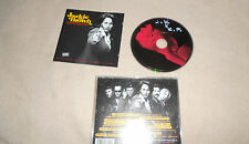 CD  Soundtrack  Jackie Brown  17.Tracks  1997 01 16