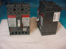 NEW GE SPECTRA SELA36AT0030 30A Circuit breaker frame