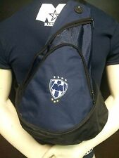 Monterrey Rayados Sale Tricampeon Mexico Classico backpack cleat Gear Bag 2016