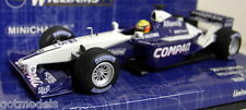 Minichamps 1/43 Scale 400 010125 Williams BMW FW23 Keep Your Distance F1 Car