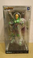*KOTOBUKIYA ARTFX+ LEX LUTHOR STATUE 1/10 NEW 52 DC BATMAN SUPERMAN