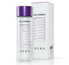 Amore Pacific Hera Cell Essence Skin Whitening Wrinkle Care Cell Bio Fluid 150ml
