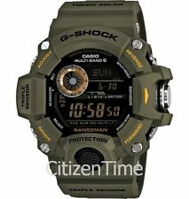 -NEW- Casio Rangeman G-Shock Watch  GW9400-3