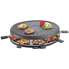 Raclette-Partygrill rund RG2681 230V/1100W von SEVERIN