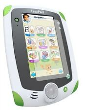 6 NEW Clear front screen protectors for Leap Frog Leap Pad Explorer tablet