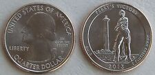USA Quarter America the Beautiful - Perry's Victory P 2013 unz.
