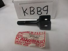 NOS Kawasaki KE125 KE175 KS125 Rear Footrest Bracket 34029-013