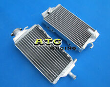 aluminium radiator for Honda CR125 CR125R CR 125 00 01 2000 2001