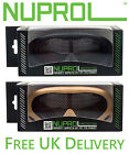 Brand New Nuprol PRO Mesh Eyewear Goggles Protection Black Tan Green Airsoft