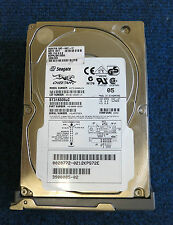 "Seagate Cheetah ST318305LC 73LP 18GB 10000RPM U160 80-Pin 3.5"" SCSI Hot Swap HDD"