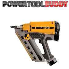 Bostitch BOSGF33PTU Cordless First Fix Nail Gun,Stanley,Dewalt