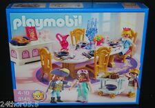 Playmobil Table Royal N°5145