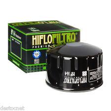 Filtre à huile de qualité HF164 BMW R1200 RT SE 2010-2012/ R1200 S 2006-2009