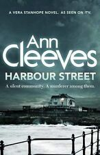 Harbour Street by Ann Cleeves (Paperback, 2014)