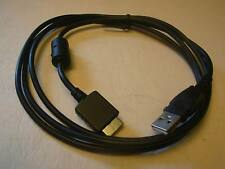 USB Data Charge Cable For Sony Walkman NWZ-E436F 107