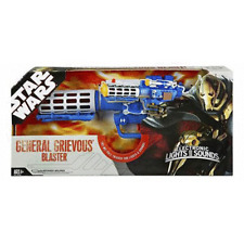 Star Wars Deluxe General Grievous electronic Blaster