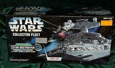 STAR WARS COLLECTOR FLEET *** IMPERIAL  *** STAR *** DESTROYER *** MISB