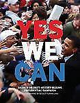 Scout Tufankjian - Yes We Can (2008) - Used - Trade Cloth (Hardcover)