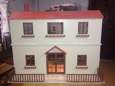 Doll house Room Box  Two Storey Villa~ 1:6 Pullip Blythe Momoko Monster Barbie