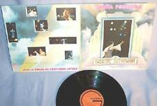 LP LOUISE FORESTIER Au Theatre Outremont NEAR MINT GAMMA PSYCH CANADA