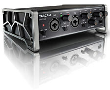 Tascam us-2x2 USB Audio/Midi-Interface
