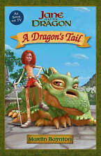 A Dragon's Tail by Martin Baynton (Paperback, 2007)