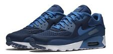 Nike Air Max 90 Ultra SE Mens Size 8.5 Running Shoes Blue White Fog 845039 400
