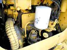 Oil Filter - Oliver OC-4 & OC-46 with 3 cylinder Hercules GO & DD 130 engine