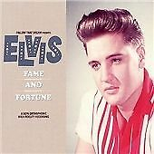 Elvis (Presley) Fame and Fortune FTD Follow That Dream (Denmark) 2002