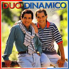 """7"""" promo DUO DINAMICO Ramona 45 SINGLE SPANISH 1991"""