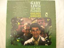 GARY LEWIS / PLAYBOYS LP GOLDEN GREATS usa liberty 3468 original