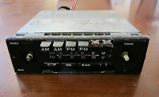 Becker Europa Vintage AM/FM Radio Cassette for Mercedes Porsche  #17