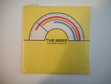 THE BEES : CHICKEN PAYBACK [ CD SINGLE NEUF PORT GRATUIT ]