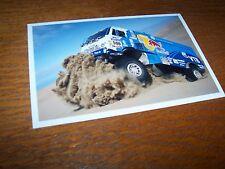 Photo  / Photograph  KAMAZ Karginov Dakar 2014 //