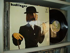BADFINGER LP Same spanish WB RECORDS 1974 Power Pop Beatles Megarare SPAIN Mint-