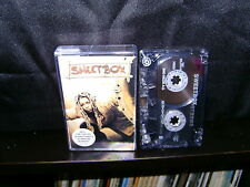 SWEETBOX - SELF TITLED - RARE CASSETTE TAPE INDONESIA