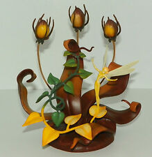 WDCC First Members Only LT Ed Autumn Fairy Org Box & COA
