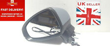 AUDI A1 2010-2016 LEFT PASSENGER SIDE  DOOR WING MIRROR