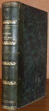Louis FIGUIER: La terre et les mers ou description physique du globe / 1864 EO