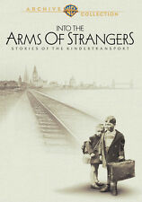 Into the Arms of Strangers: Stories of the Kindertransport DVD (2000)