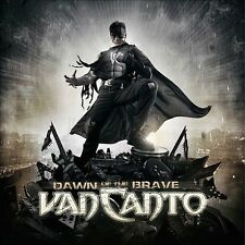 Dawn of the Brave by Van Canto (CD, Feb-2014, Napalm Records)