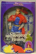 Mattel Special Collector Edition Disney Classic Sleeping Prince Celebrity Barbie