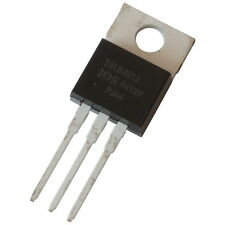IRLB3813 International Rectifier MOSFET Transistor 30V 260A 230W 0,00195R 855692