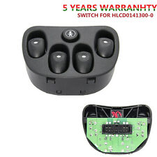 New 4 Button Electric Power Window Switch For Holden Commodore VT VX 1998-2002