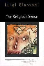 The Religious Sense, Christianity, General AAS, Textbook Buyback, General, Paper